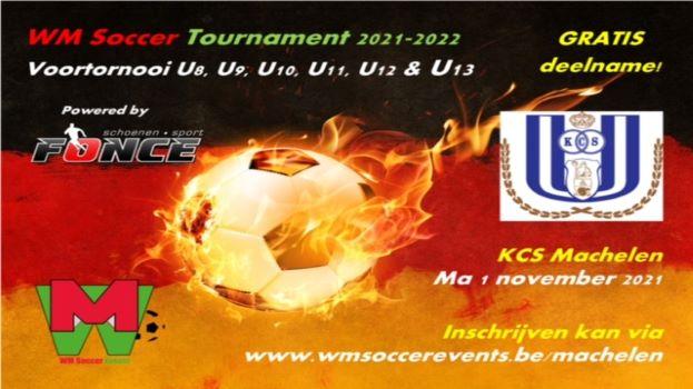 WM Soccer Tournament